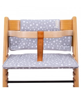 Baby chair cushion for Stokke