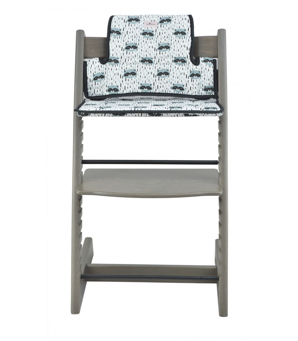 Pleasant Cushion For Stokke Highchair Janabebe Caraccident5 Cool Chair Designs And Ideas Caraccident5Info