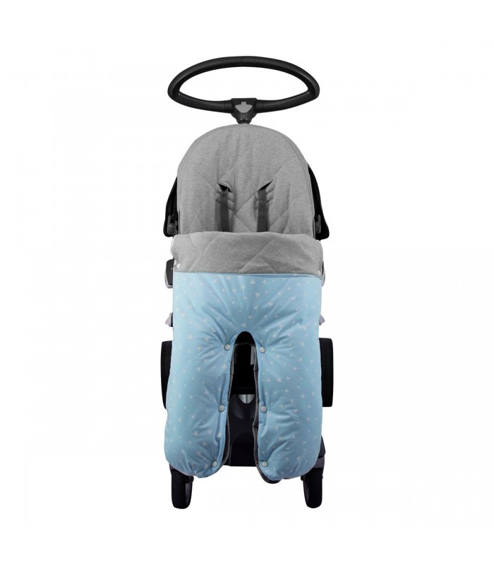 Cotton Footmuff For Stokke janabebe