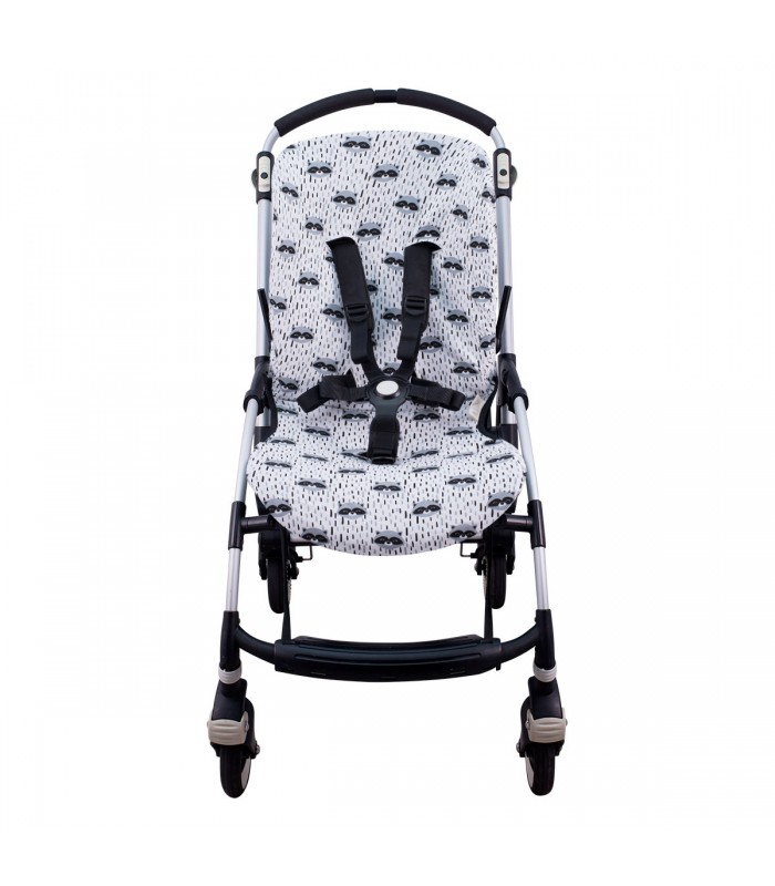 Housse Couverture Pour Bugaboo Bee 3, Bee 5 Et Bee Plus janabebe