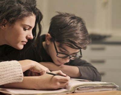 Keys to promoting good learning in children at home