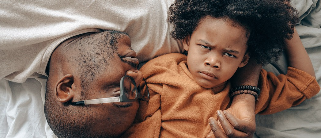 Educate without yelling. Reasons and consequences for children