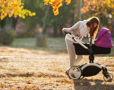 Buying a baby stroller?