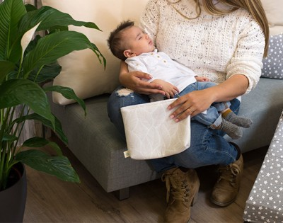 How to create a sleep routine in the little ones?