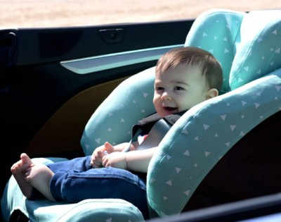 When to change your child's car seat?
