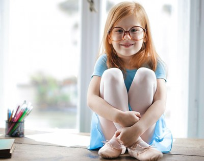 Tips for your child to love wearing glasses