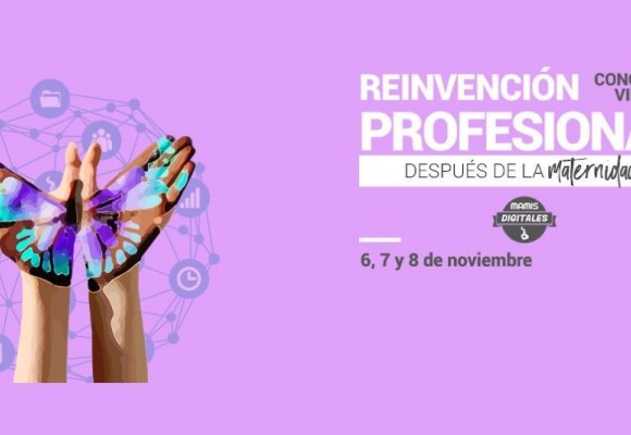 Janabebé participates in the First Virtual Congress of Mamis Digitales