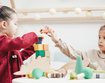 Do not you know how the game influences the development of the child?